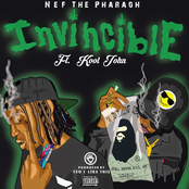 Invincible (feat. Kool John)