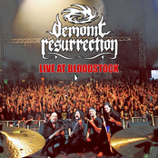 Live at Bloodstock