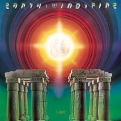 Earth, Wind and Fire: I Am