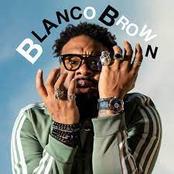 Blanco Brown: The Git Up - Single