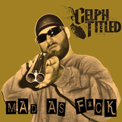 Mad As F-ck (Single)