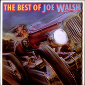 The Best of Joe Walsh cover art