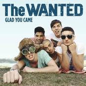 Glad You Came - EP