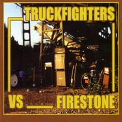 Truckfighters: Fuzzsplit Of The Century