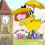 Hats Off to Madeline