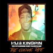 The Cognac Tape