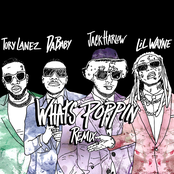 WHATS POPPIN (Remix) [feat. DaBaby, Tory Lanez & Lil Wayne] - Single