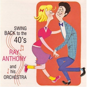Swing Back to the 40's