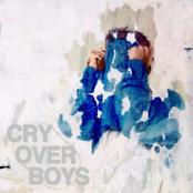 Cry Over Boys - Single