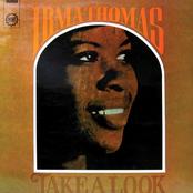 Irma Thomas: Take A Look