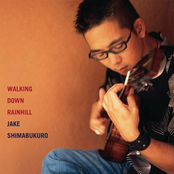 Jake Shimabukuro: Walking Down Rainhill