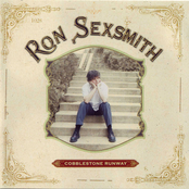 Ron Sexsmith: Cobblestone Runway