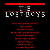 The Lost Boys: Original Motion Picture Soundtrack