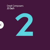 Great Composers - JS Bach