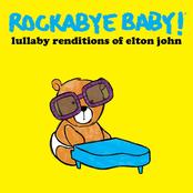 Lullaby Renditions of Elton John