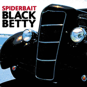 Black Betty - Single
