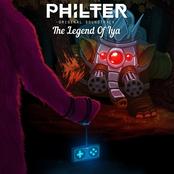 The Legend Of Iya (Original Game Score)