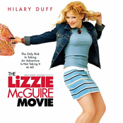 The Lizzie McGuire Movie Soundtrack