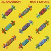 Al Anderson: Party Favors
