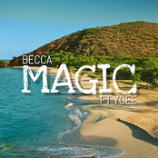 Magic (feat. Ycee)