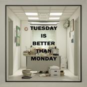 월요일 보다는 화요일 (feat. 예리) - Single