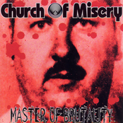 Church Of Misery: Master of Brutality