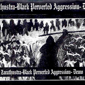 Black Perverted Aggression (Demo)