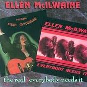 Ellen McIlwaine: The Real Ellen McIlwaine/Everybody Needs It