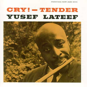 Cry! - Tender