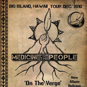 Medicine for the People: On The Verge
