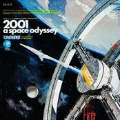 2001: A Space Odyssey: 2001: A Space Odyssey
