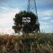SALTNPAPER Mini Album