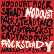 Rock Steady [UK Version (Ltd.)]