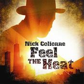 Nick Colionne: Feel The Heat