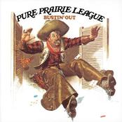 Pure Prairie League: Bustin Out