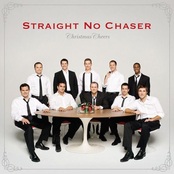 Straight No Chaser: Christmas Cheers (Deluxe)