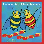 Laurie Berkner: Buzz Buzz