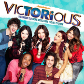 Victorious 2. 0 (More Music from the Hit TV Show) (feat. Victoria Justice]