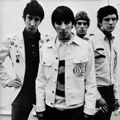 The Who 20958fe35b7a485eb35b952a946d1813