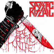 Sadistic Ritual: Edge of the Knife (Limited edition - 500 copies)