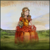 San Fermin: Sonsick