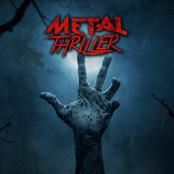 Corey Glover: Metal Thriller