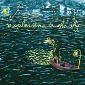 Explosions In the Sky - All of a Sudden I Miss Everyone Artwork
