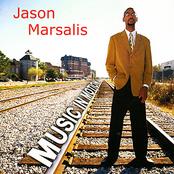 Jason Marsalis: Music in Motion