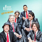 Blues Beatles: Let It Blues