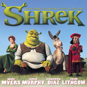 Shrek (Music from the Original Motion Picture)