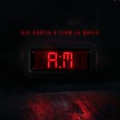 Nio Garcia: AM