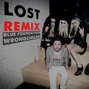 Lost (Gold Blooded Remix) [feat. Sara Savery]