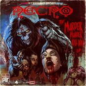 The Murder Murder Kill Kill Double EP