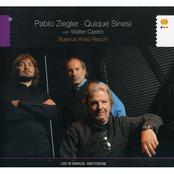 Pablo Ziegler: Buenos Aires Report